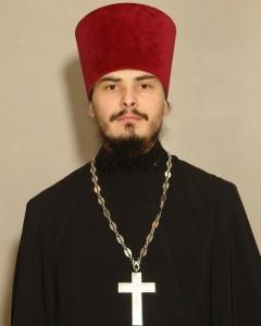 Отец Сергий Круду