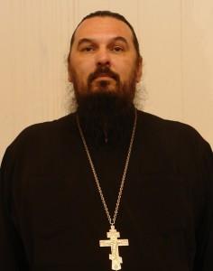 Иерей  Павел  Васильев