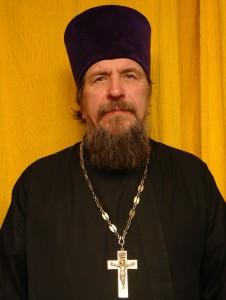 Протоиерей Александр Иванов