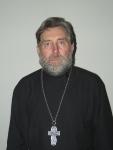 Иерей Владимир Юрченко