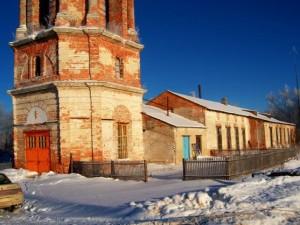 Церковь Христорождественская